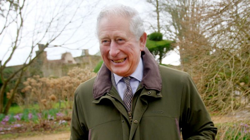 ITV viewers' 'faith in the monarchy restored' after watching Prince Charles doc