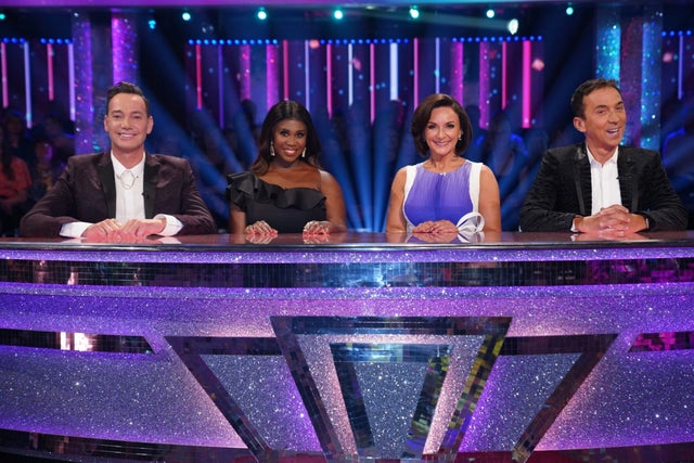 Strictly 2020 cancelled?