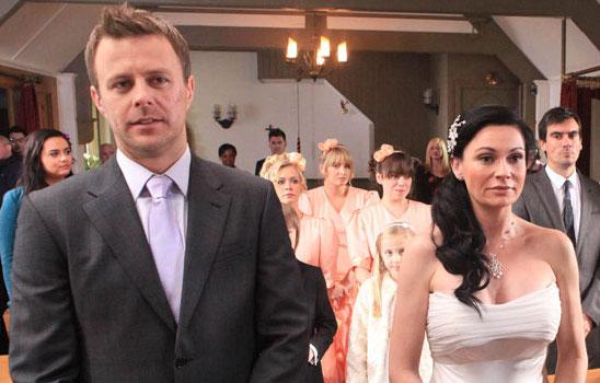 Chas Carl Eve wedding
