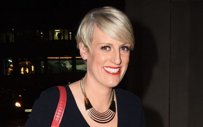BBC Breakfast's Steph McGovern announces final TV appearance before maternity leave