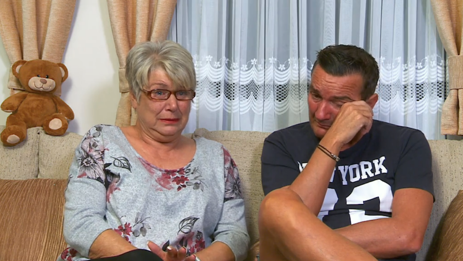 Moved viewers of Gogglebox and Corrie 'broken' by emotional night of TV