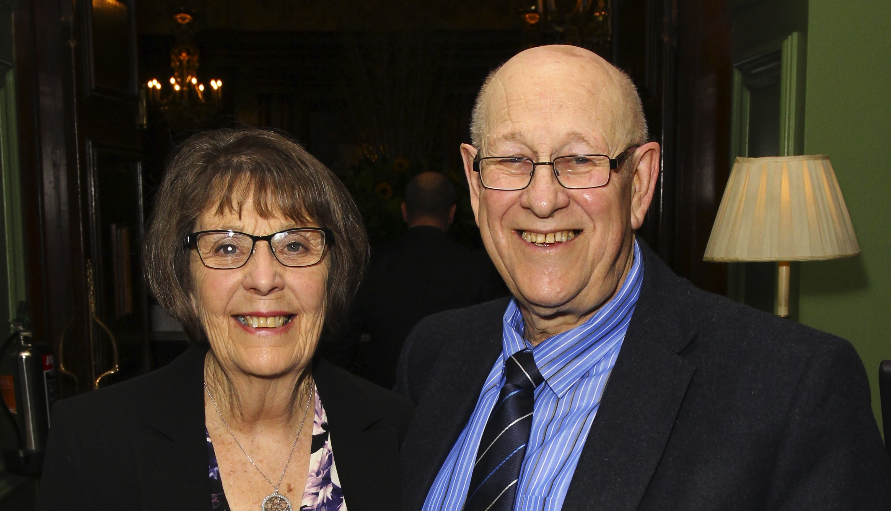 Gogglebox's June Bernicoff is leaving the home she shared with late husband Leon