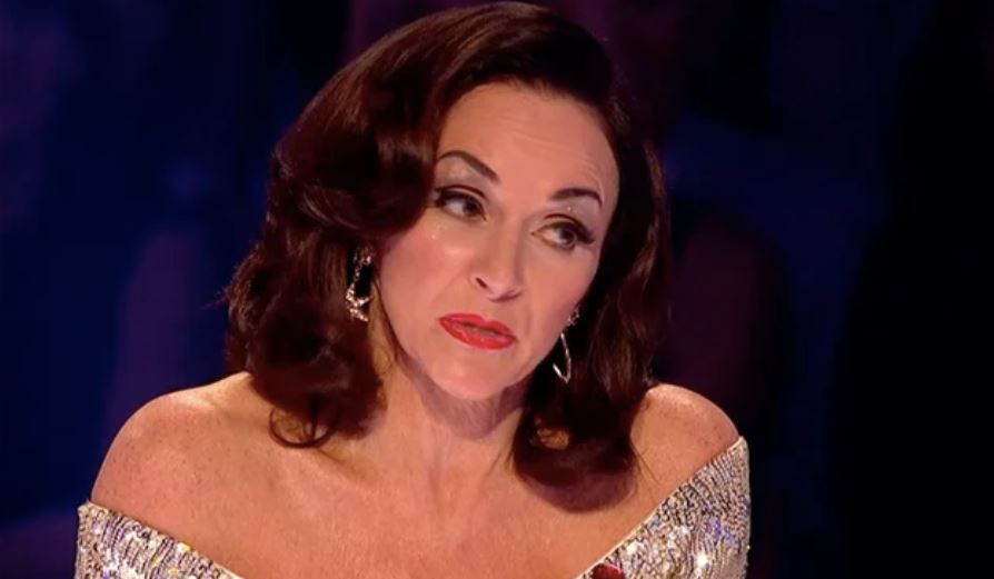 Strictly's Shirley Ballas admits fears over sending anyone home after getting death threats