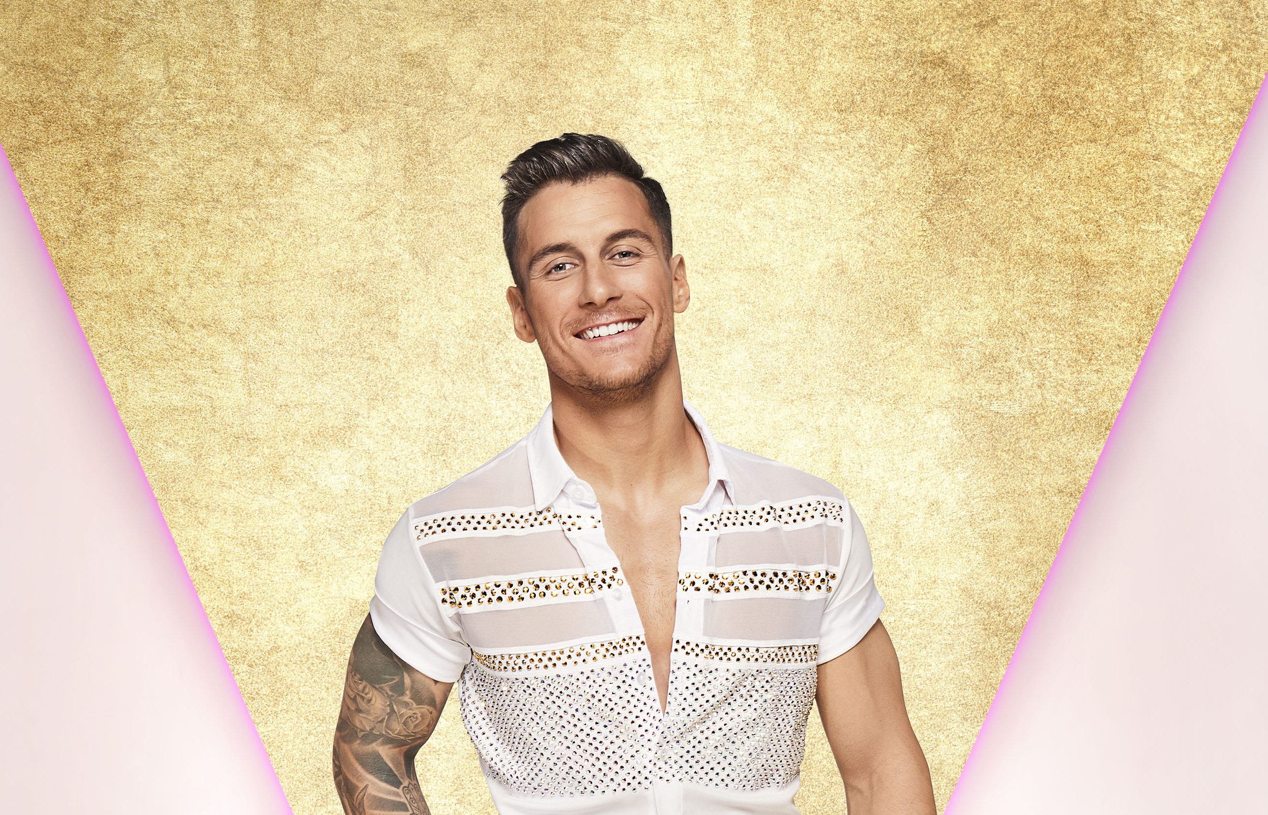 Strictly star Gorka Marquez hints he should have replaced injured Neil Jones