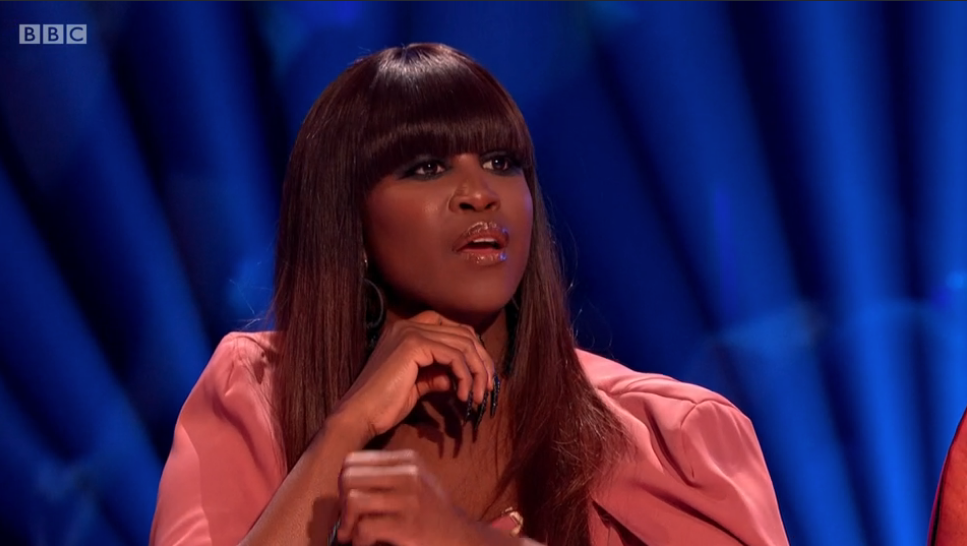 Strictly viewers convinced they spotted sign Motsi Mabuse 'was not impressed with elimination'