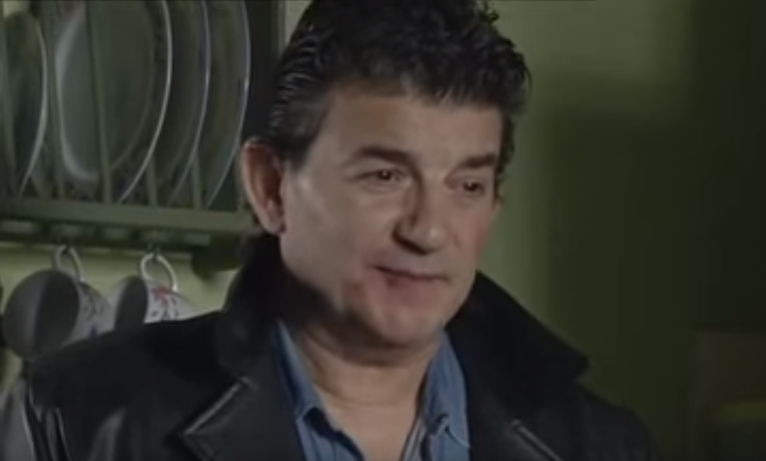 """Former EastEnders actor John Altman reveals producer tried to """"make Nick Cotton gay"""""""