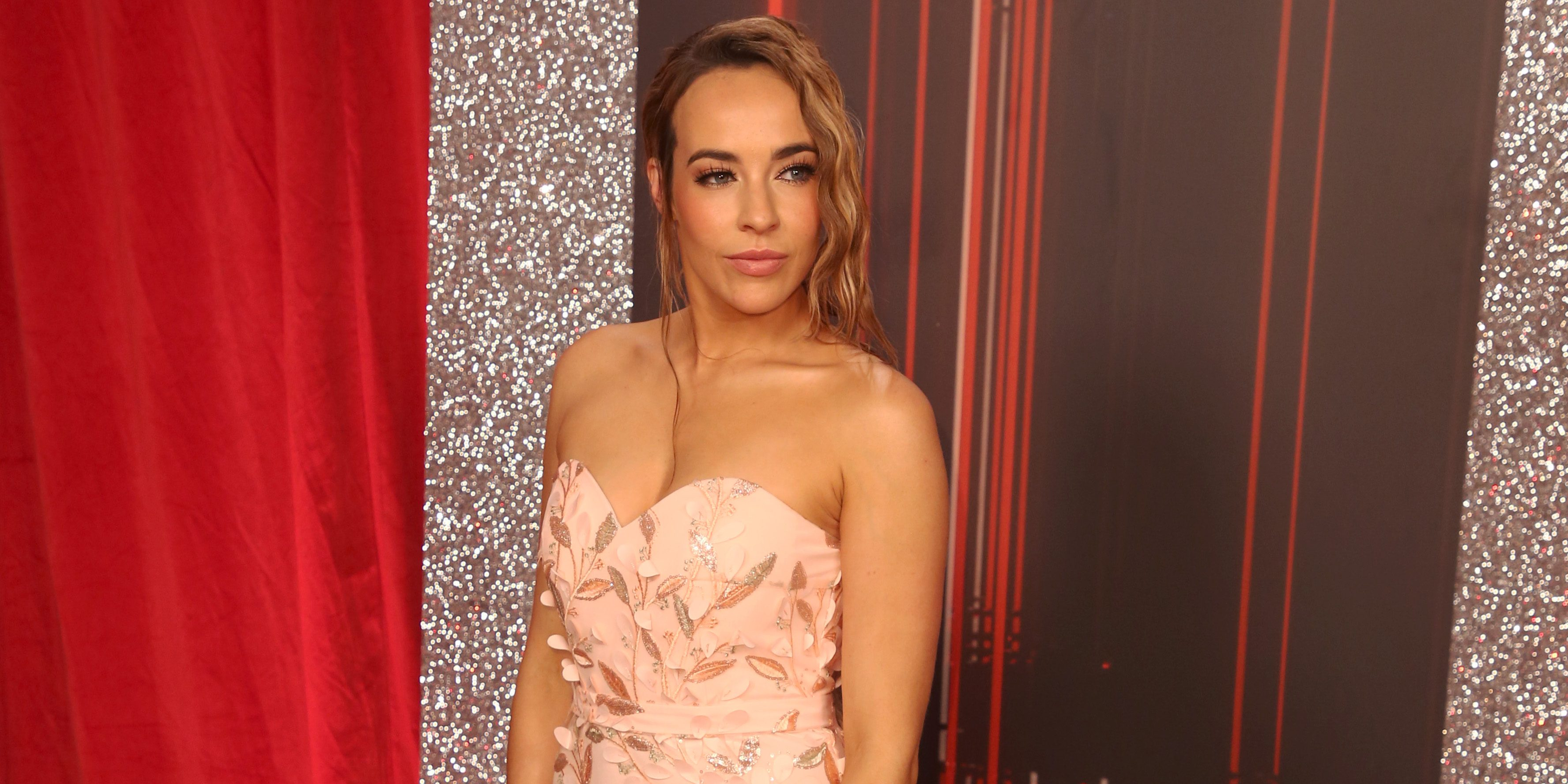 Hollyoaks' Stephanie Davis reveals she has autism in emotional video