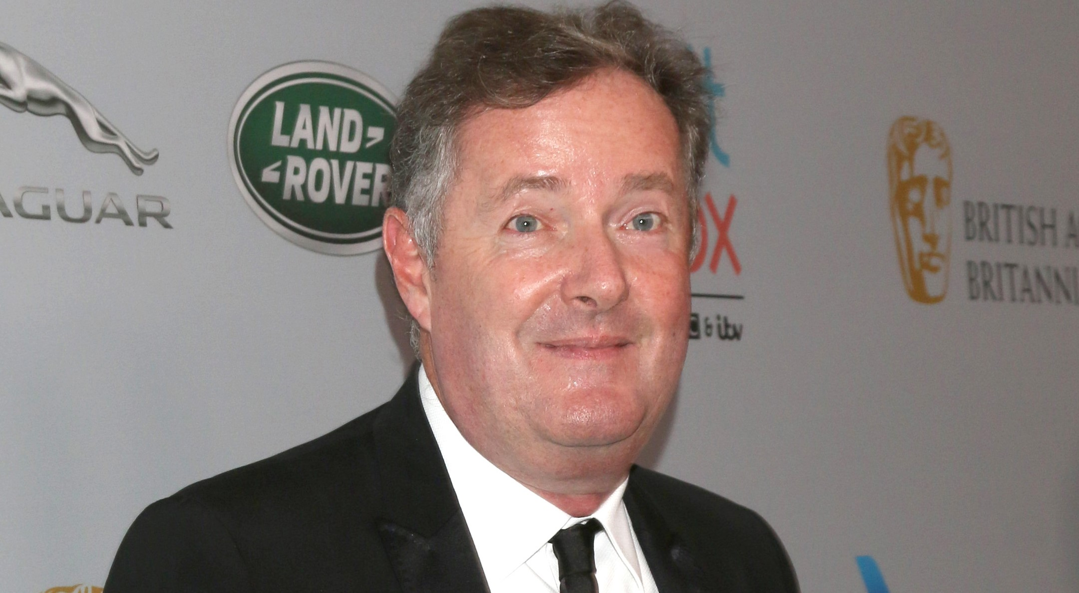 Piers Morgan hits back at 'shocking abuse' on social media as he prepares for GMB return