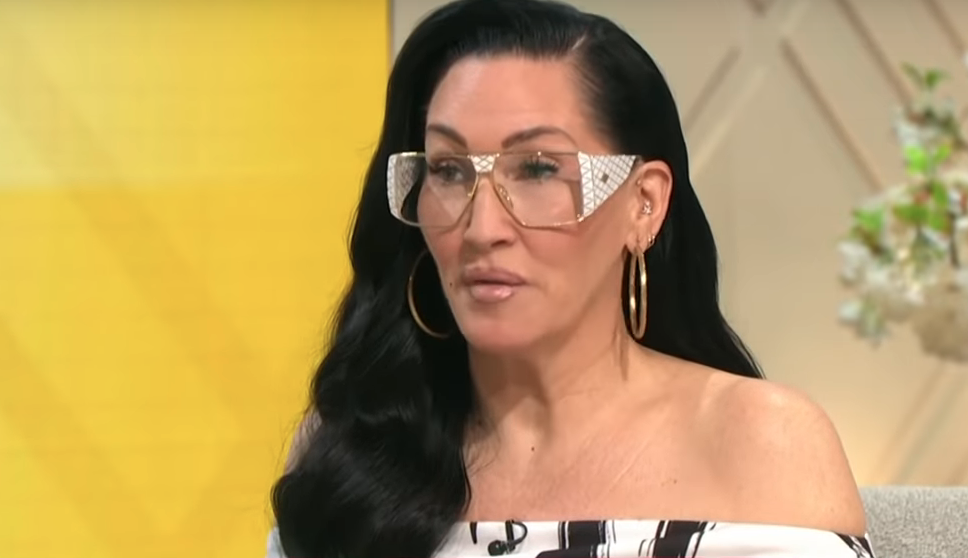 Strictly's Michelle Visage admits her 'jaw hit the ground' after Catherine Tyldesley's shock exit