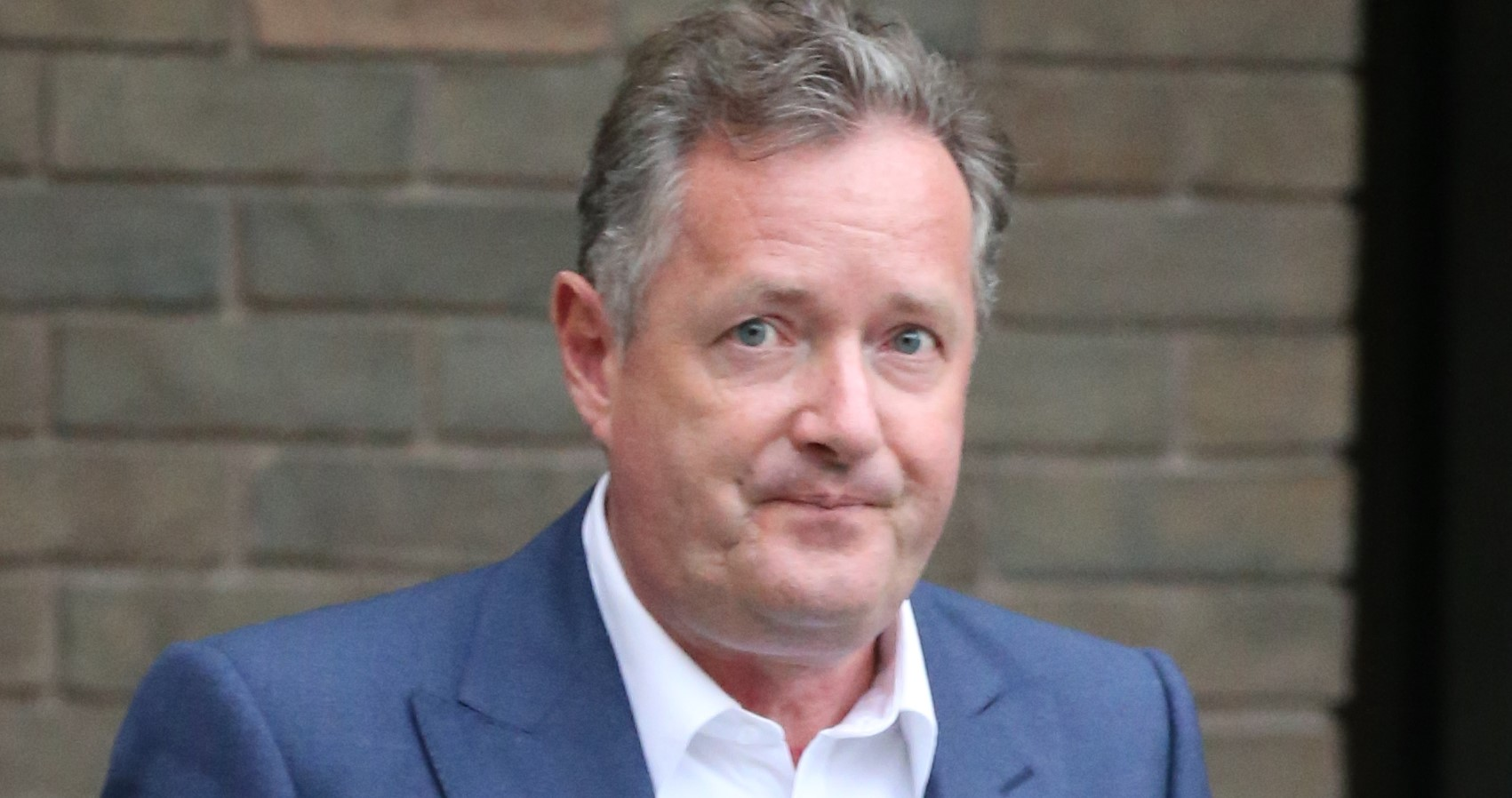 Piers Morgan reveals 'discomforting' evacuation alerts as wildfires rage near his LA home