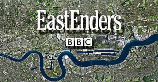 The EastEnders cast set to take on Strictly Come Dancing for Children in Need