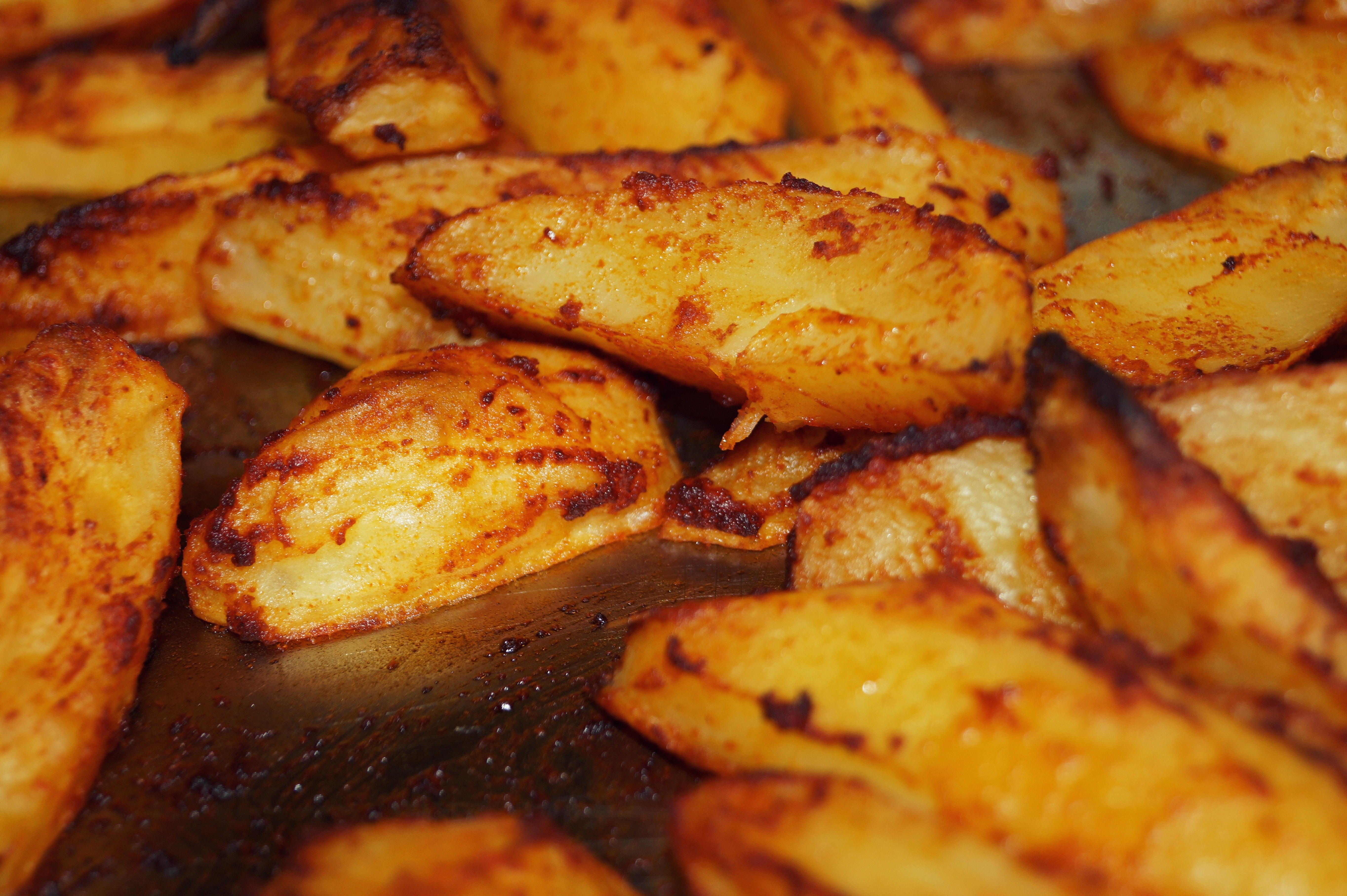 Christmas food guide recommends only ONE or TWO small roast potatoes per festive meal