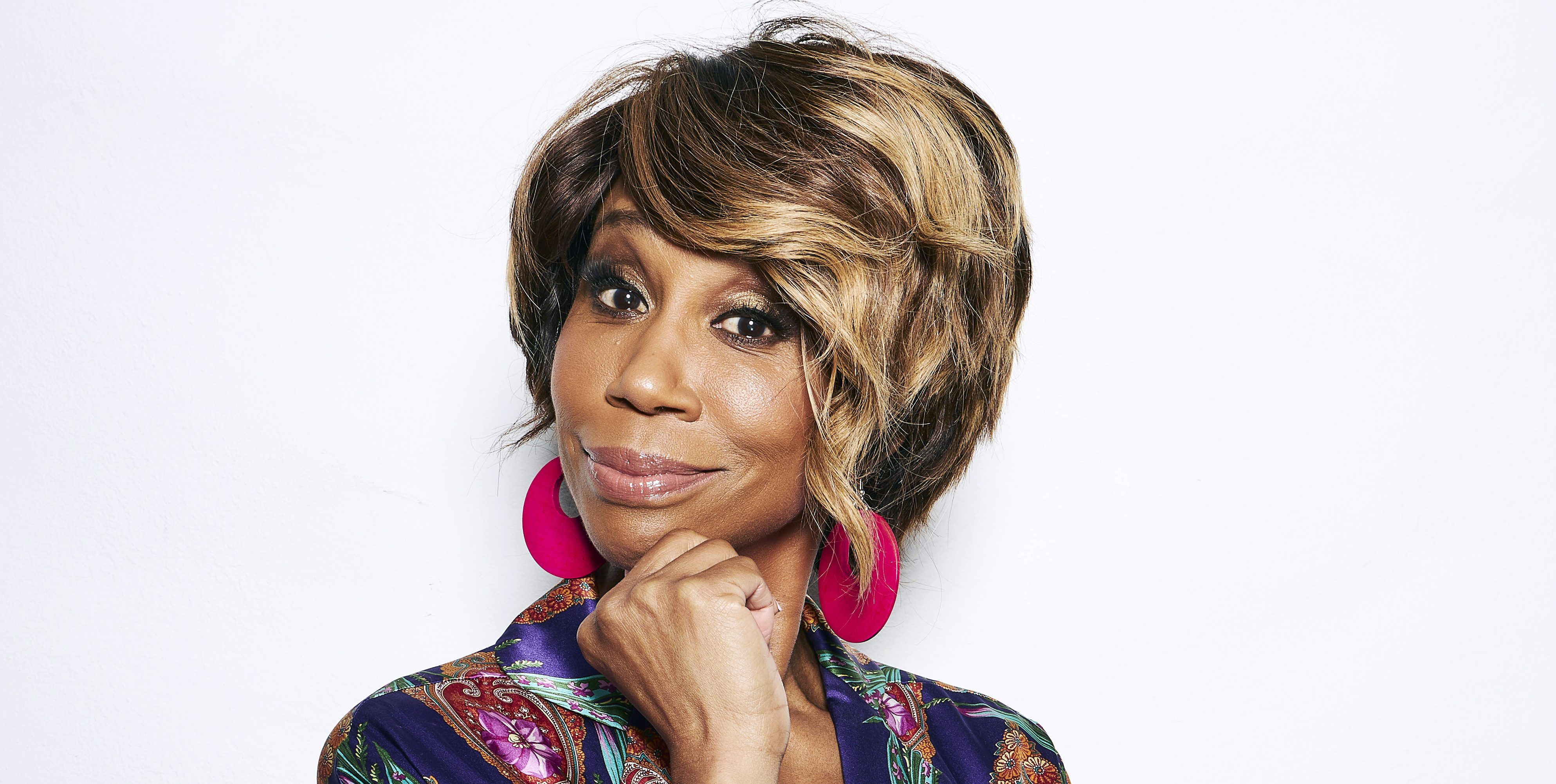 Trisha Goddard hits back at cancer criticism over Dancing on Ice appearance