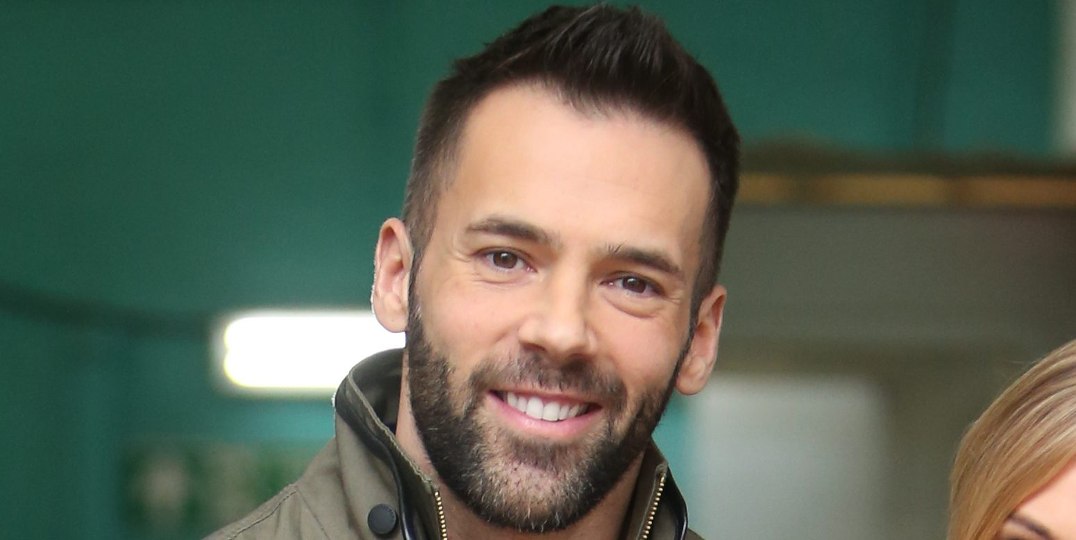Dancing On Ice fans gutted as Sylvain Longchambon isn't paired with a celeb for new series