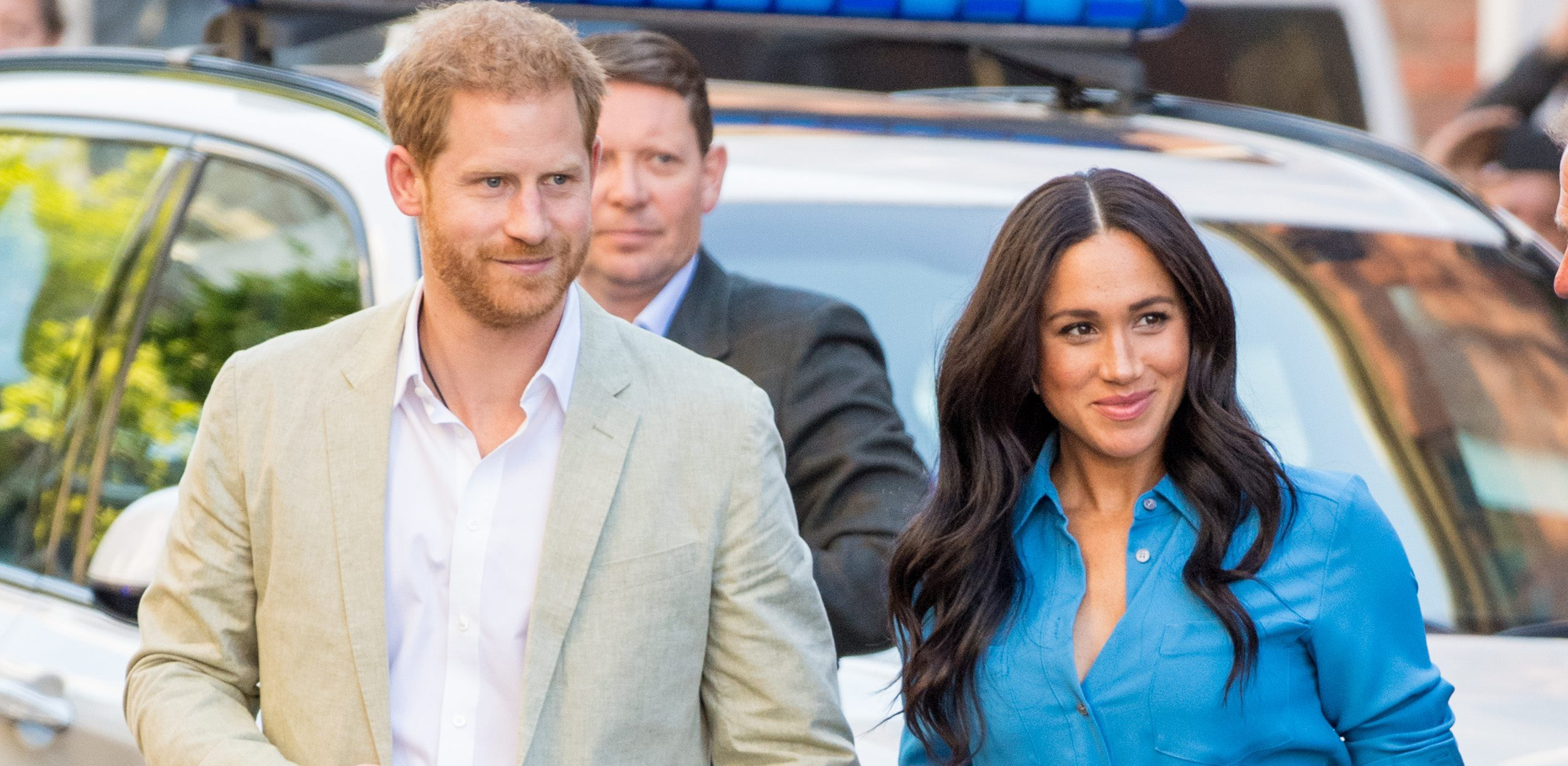 Bookies predict Meghan and Harry will announce second pregnancy in coming weeks