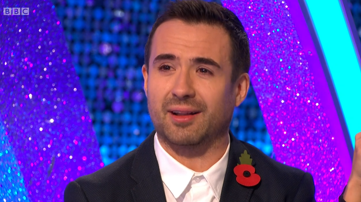 Will Bayley will be 'devastated' if his Strictly injury rules him out of next year's Paralympics