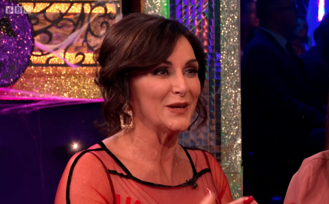 Shirley Ballas warns Strictly viewers to 'get tissues ready' as she teases same-sex dance this weekend