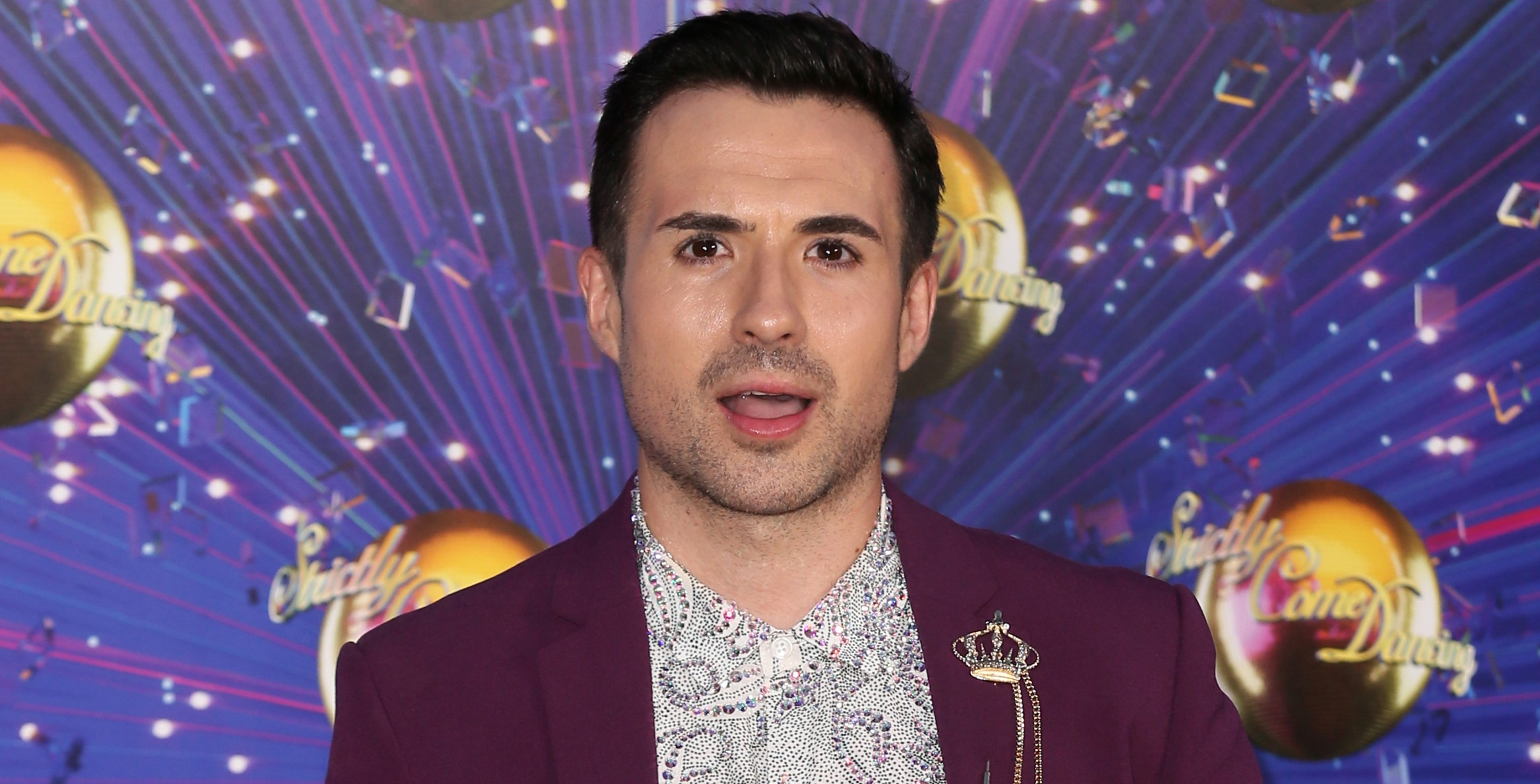 Strictly bosses 'WON'T replace Will Bayley after he quits due to injury'