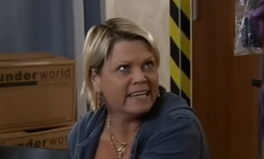 Former Coronation Street Janice Battersby star Vicky Entwistle looks completely different now