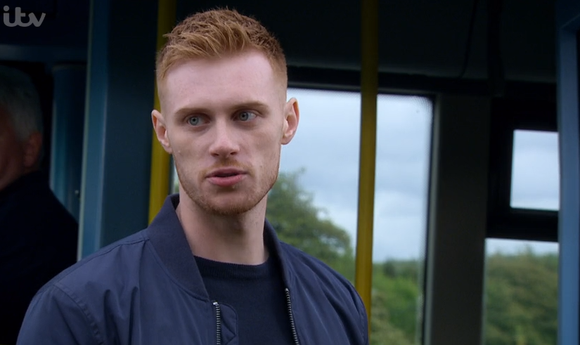 Emmerdale viewers divided as Luke claims to believe Victoria Sugden