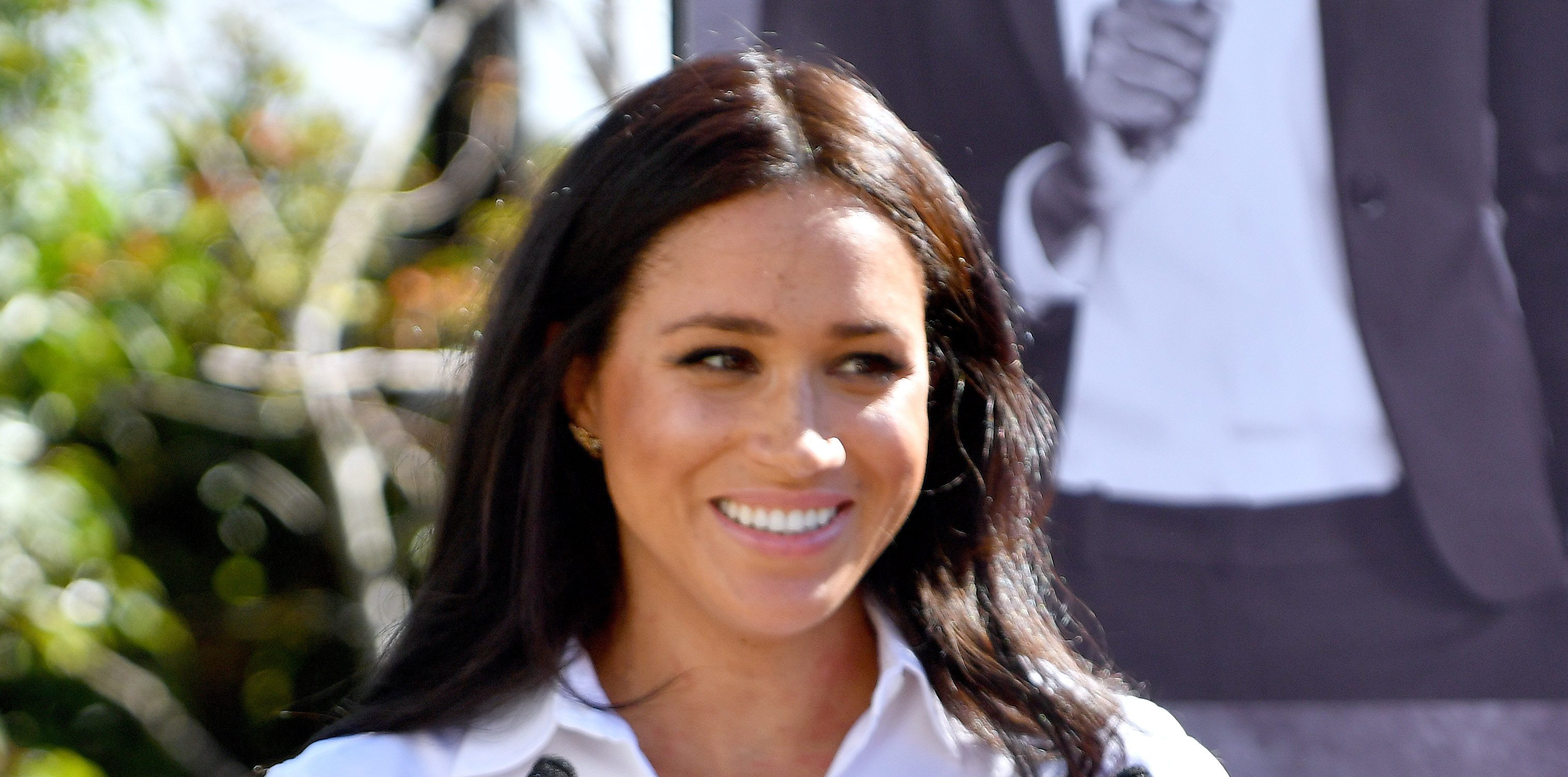 Meghan says she doesn't want 'people to love her' after revealing struggles in the spotlight