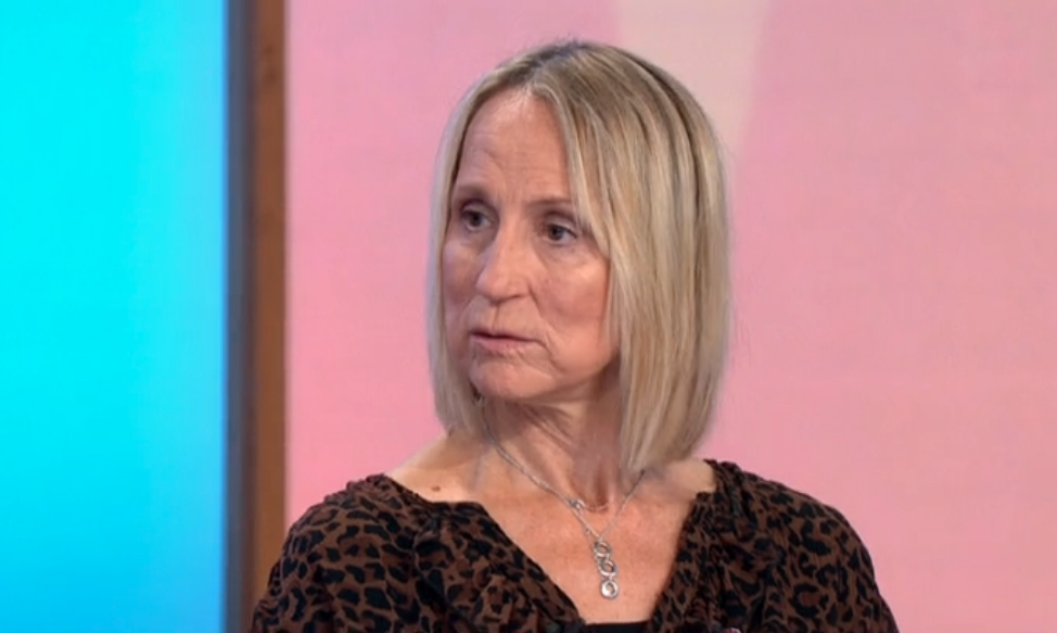 Loose Women viewers outraged at Marks and Spencer's plans for mixed gender changing rooms