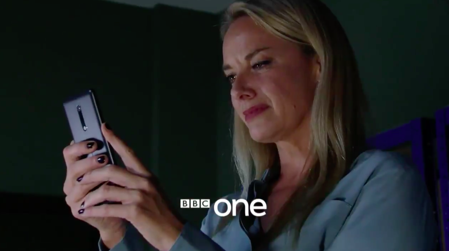 EastEnders reveals spoiler trailer with hints at Mel's death