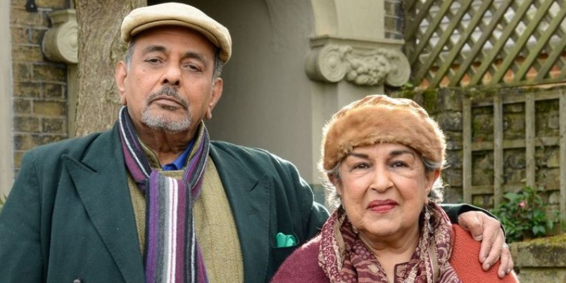 EastEnders fans angry Mariam and Arshad have left Walford