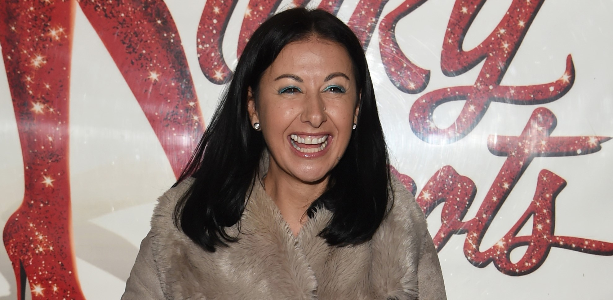 Former Coronation Street star Hayley Tamaddon unveils 'new hair for a new year'
