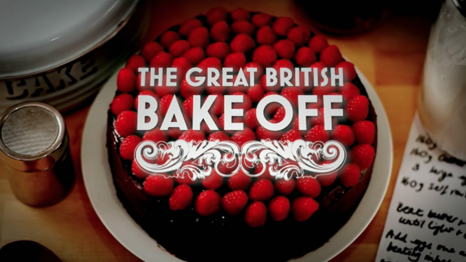 Great British Bake Off star Michael Chakraverty 'offered adult film role'