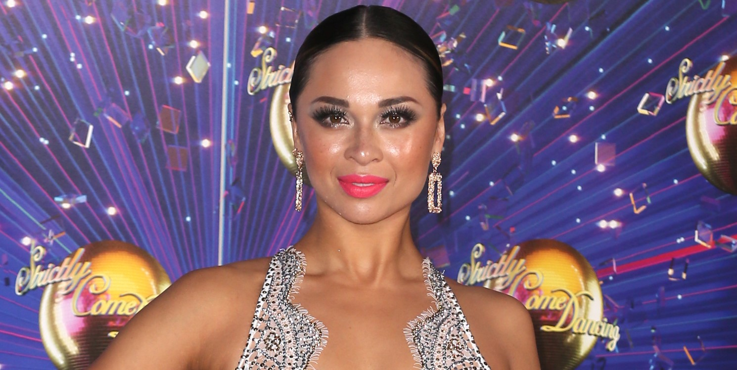 Strictly's Katya Jones quits social media after Mike Bushell receives chilling death threats