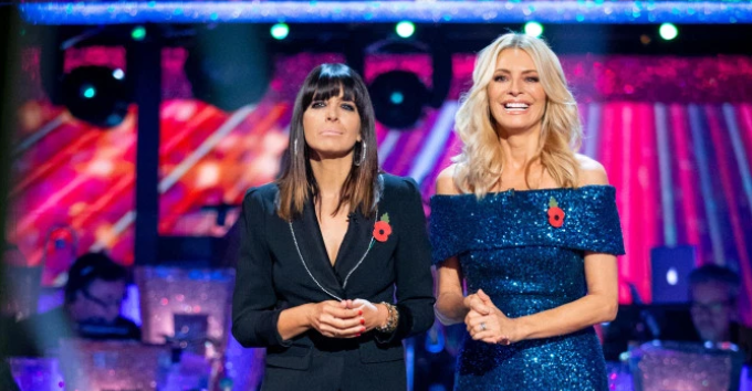 Strictly Come Dancing: Emma Weymouth eliminated in Week 7