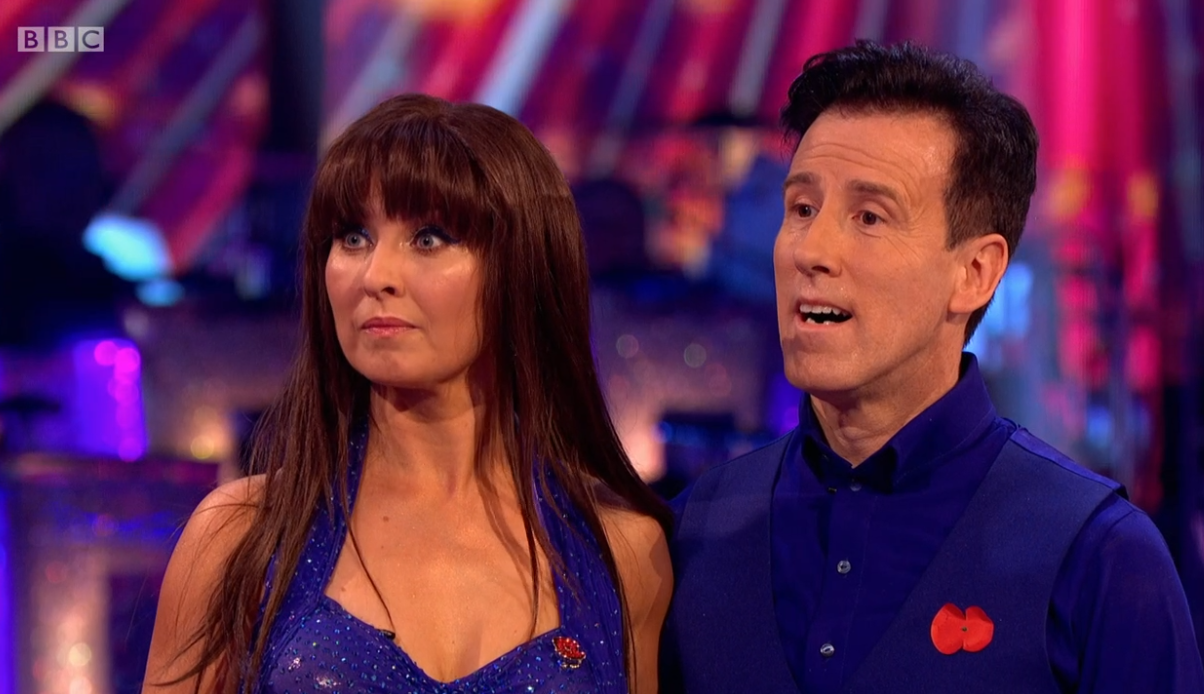 Strictly's Emma Barton admits she was 'disappointed' by Shirley Ballas comments