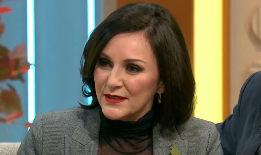Strictly Come Dancing's Shirley Ballas 'in pain' during live show after surgery