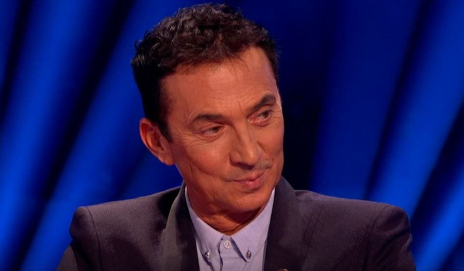 Strictly judge Bruno Tonioli explains REAL reason he chose to save Mike Bushell