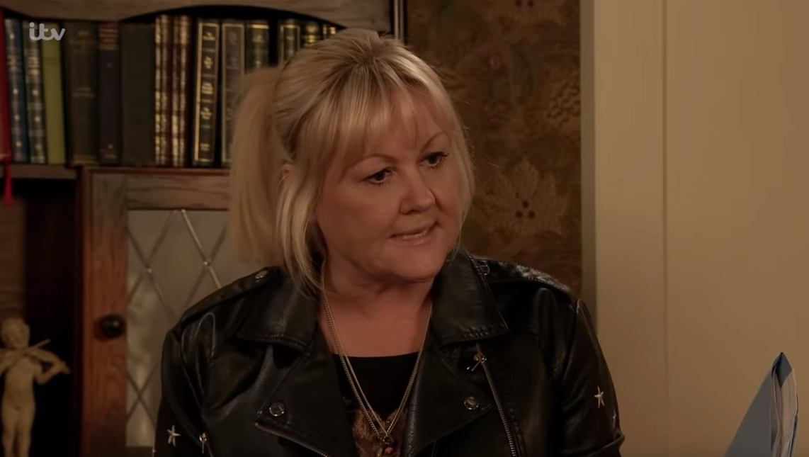Coronation Street viewers turn on Beth Sutherland as she picks on Carla Connor