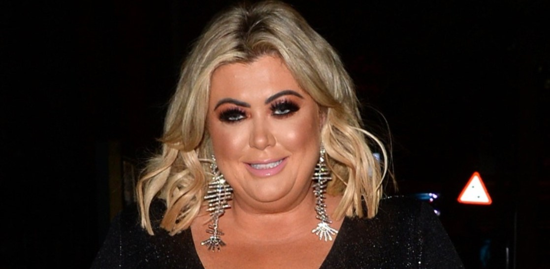 Gemma Collins jets off on last sun-soaked trip before making explosive Dancing On Ice return