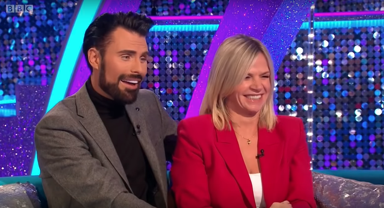 Strictly Come Dancing viewers complain It Takes Two 'is being taken over' by Rylan