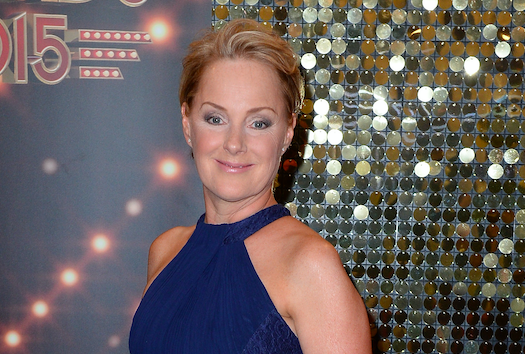 Coronation Street's Sally Dynevor on the fear of her cancer returning