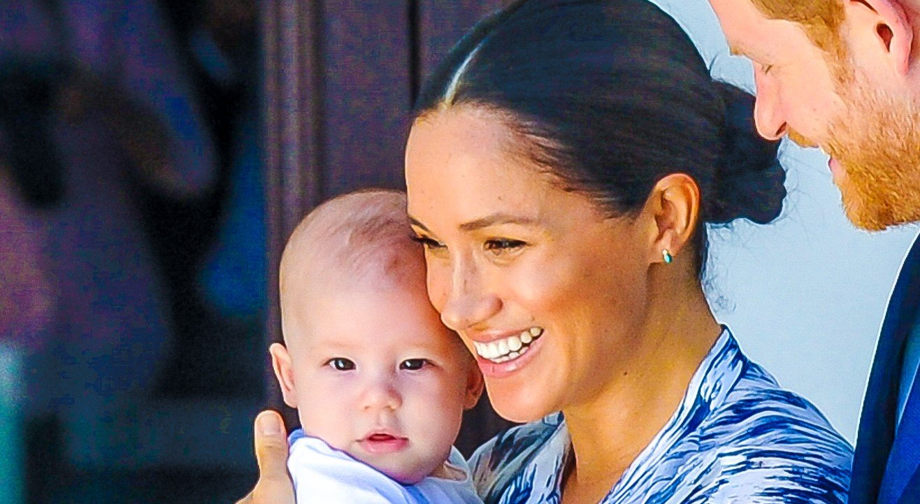 Meghan reveals son Archie's sweet milestone as he turns six months old
