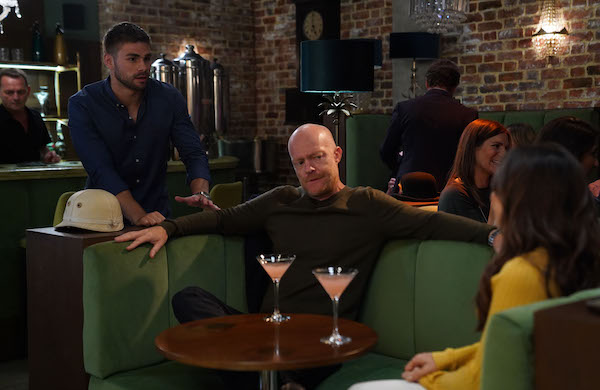 EastEnders SPOILERS: Max proposes to Ruby