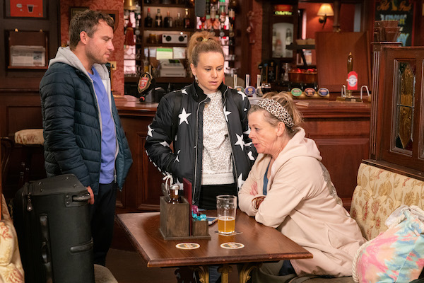 Coronation Street SPOILERS: Gemma and Bernie find out truth about Kel
