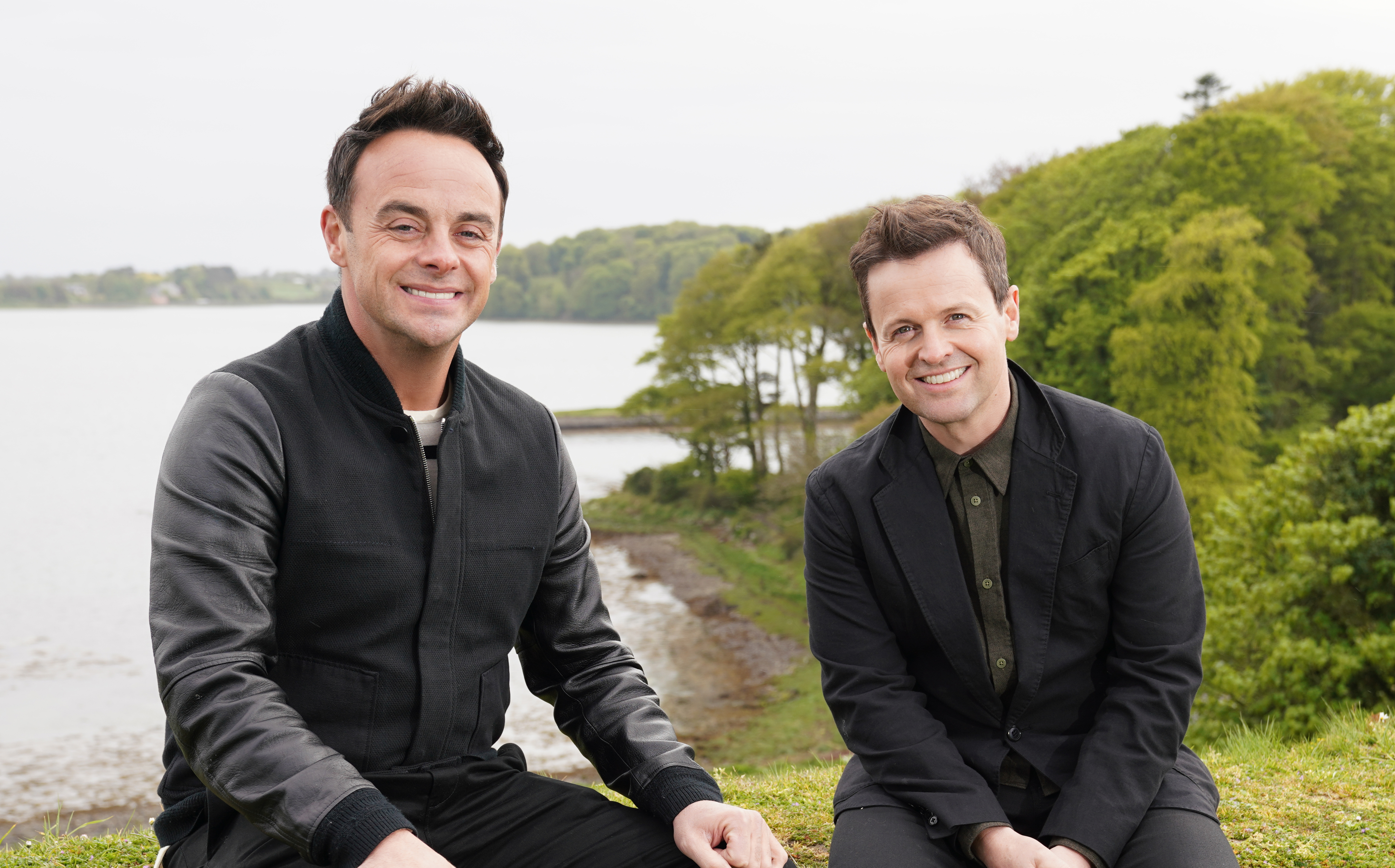 Fans convinced Ant and Dec are related after emotional start to DNA documentary