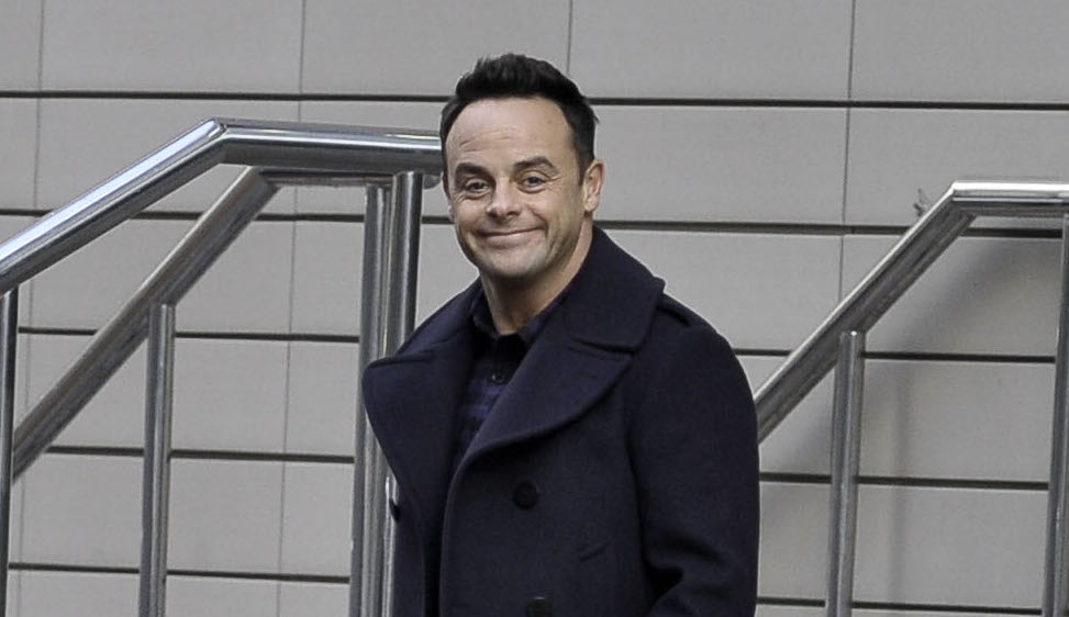 Ant McPartlin breaks silence on reconciliation with estranged father after years apart