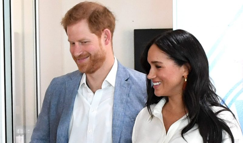 Royal observers certain Harry and Meghan are 'ready for a daughter'