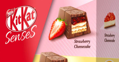 Kit Kat Senses now available in Mini Moments and Mini Desserts boxes