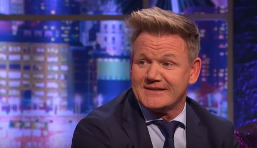 Coronavirus: Gordon Ramsay hits back at 'pathetic' criticism for laying off staff