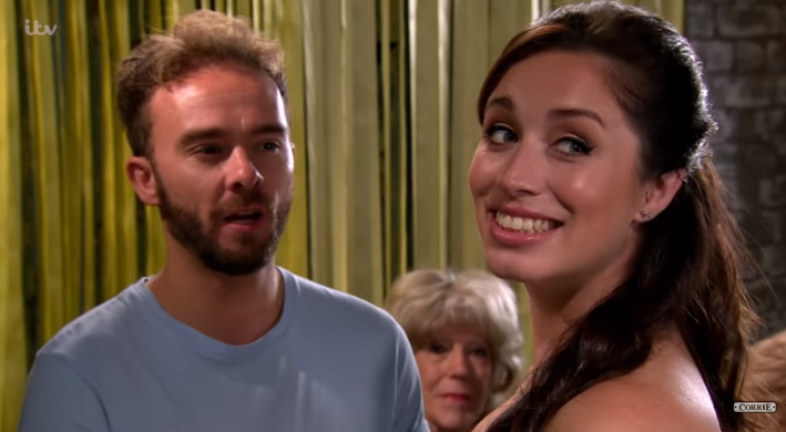 Coronation Street viewers baffled over Shona Ramsey's upcoming exit