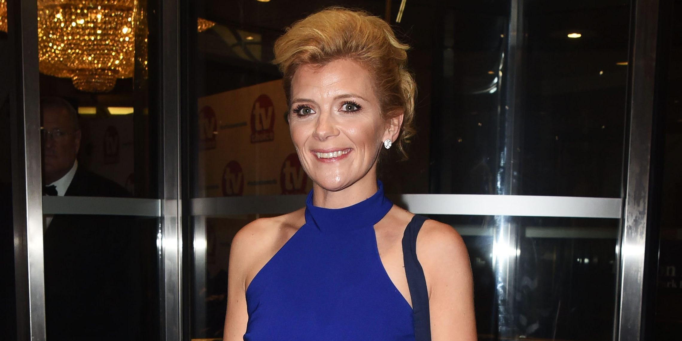 Jane Danson's Coronation Street co-stars pay sweet tribute on her birthday