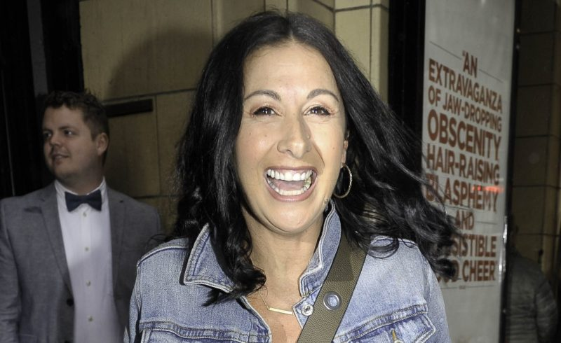 Hayley Tamaddon shares precious pic of sleeping newborn